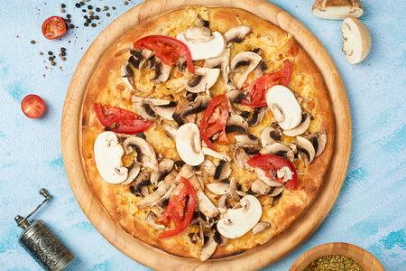 Пицца Корфу