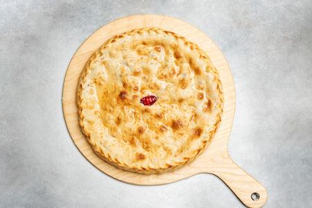 Пирог Ягодное ассорти