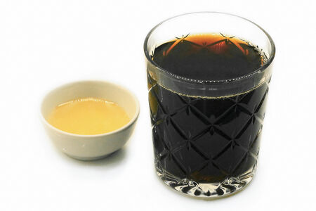 Напиток Шиповниковый