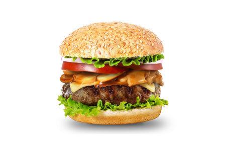 Бургер Машрум