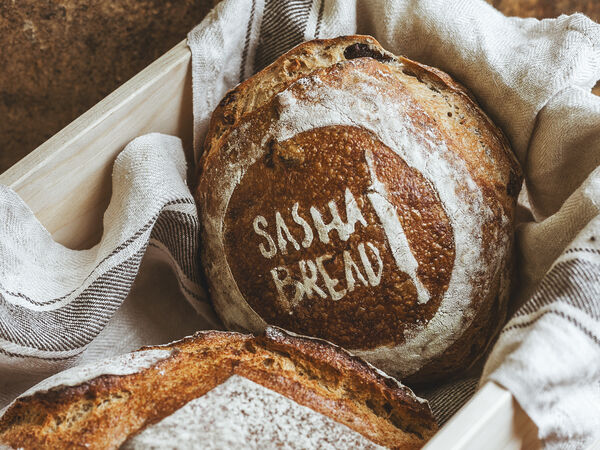 Sasha bread bakery