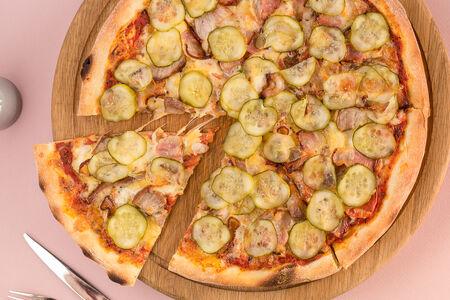 Пицца Кубаноид