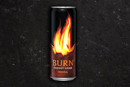 Бёрн burn