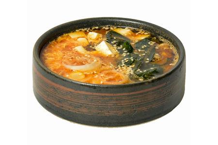 Суп Ким Чи