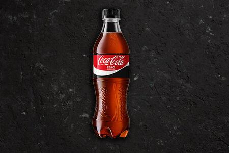 Кока-Кола Зеро