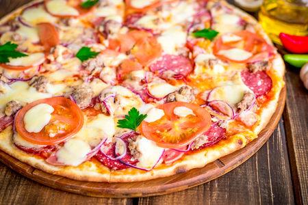 Пицца Эрагон