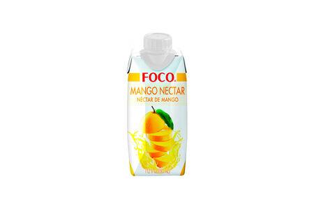 Нектар Foco Манго