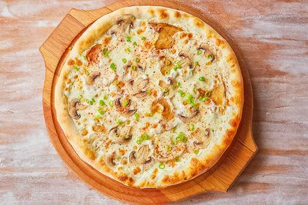 Пицца Грибная с трюфельным маслом