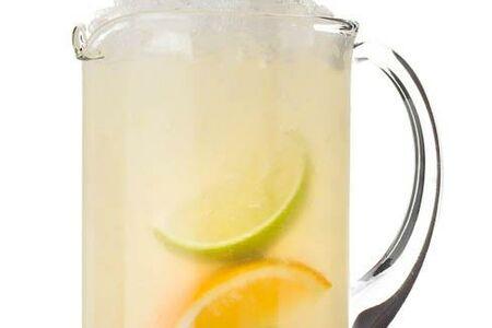 Лимонад цитрус и мёд