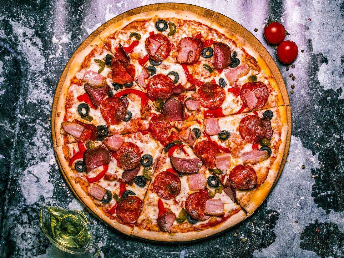 PizzaBeerClub