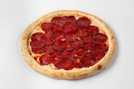 Пицца Суперпепперони