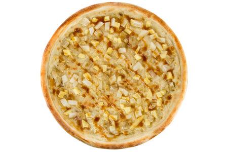 Пицца Карамельный рай