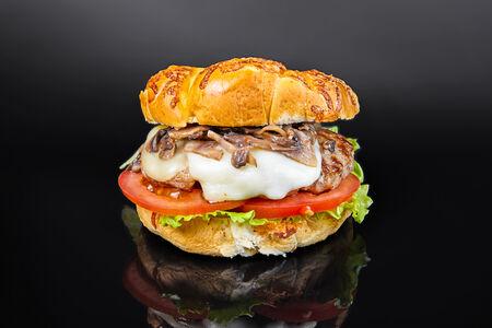 Инстабургер v.3