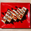 Фото к позиции меню Роллы Токио