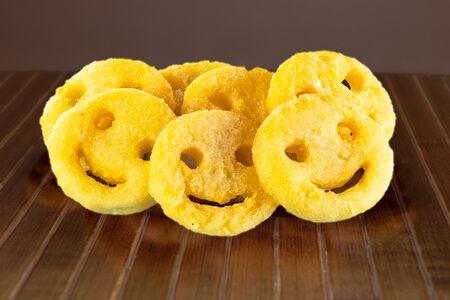 Картофельные улыбки XL