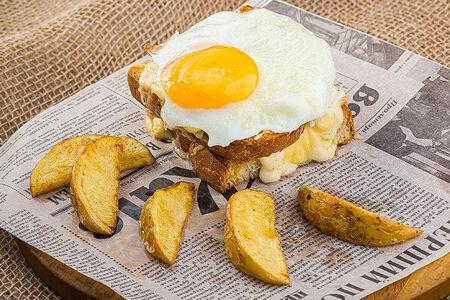 Завтрак казака