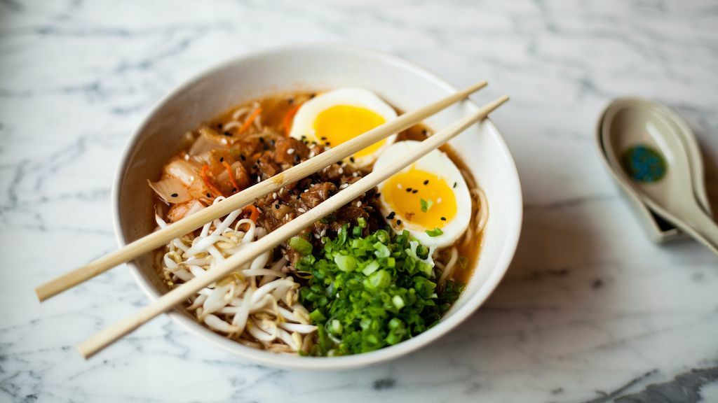Ramen+Noodles