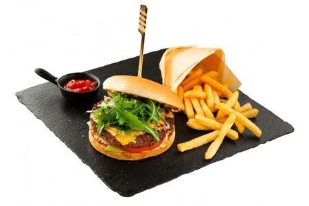 Майами бургер