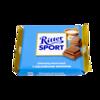 Фото к позиции меню Шоколад Риттер Спорт молочный с альпийским молоком