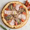 Фото к позиции меню Пицца Сытная