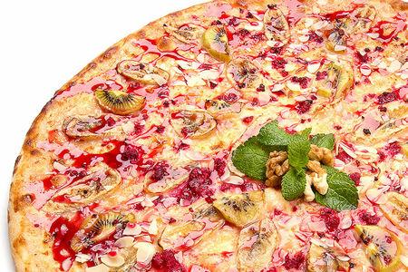 Сладкая пицца Феличита