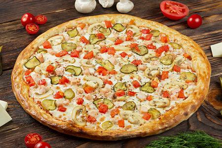 Пицца Неаполь