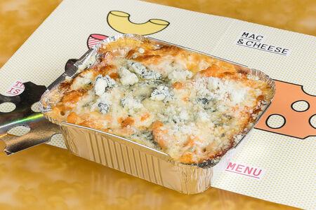 Mac & Cheese с шестью сырами