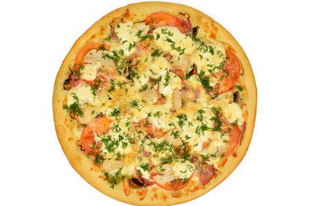 Пицца Деликато
