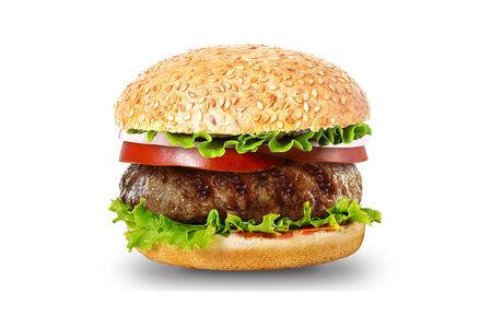 Бургер Мачо Барбекю