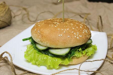 Чукабургер