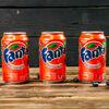 Фото к позиции меню Fanta Fruit Punch