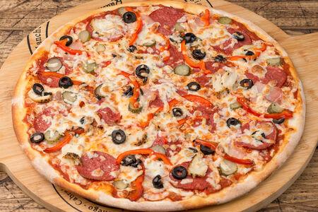 Пицца Мясной Сэм