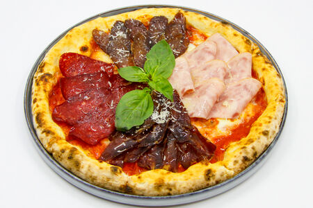 Пицца Дон Корлеоне