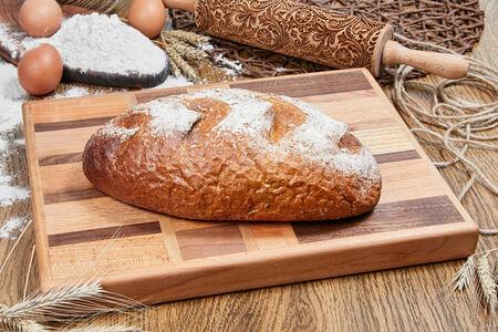 Хлеб Муромский