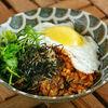 Фото к позиции меню Жареный рис кимчи