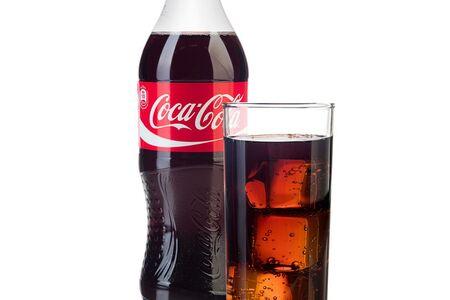 Напиток Coca-Cola