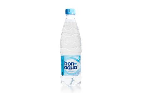 Вода минеральная негазированная Bonaqua