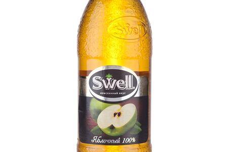 Сок Swell яблочный