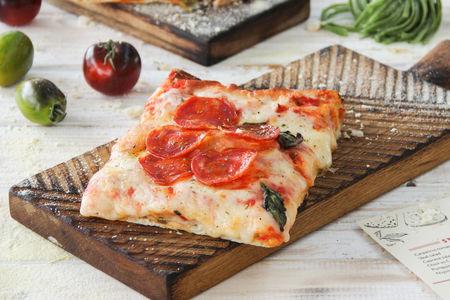 Пиццетта Дьябло