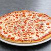 Фото к позиции меню Пицца Маргарита средняя