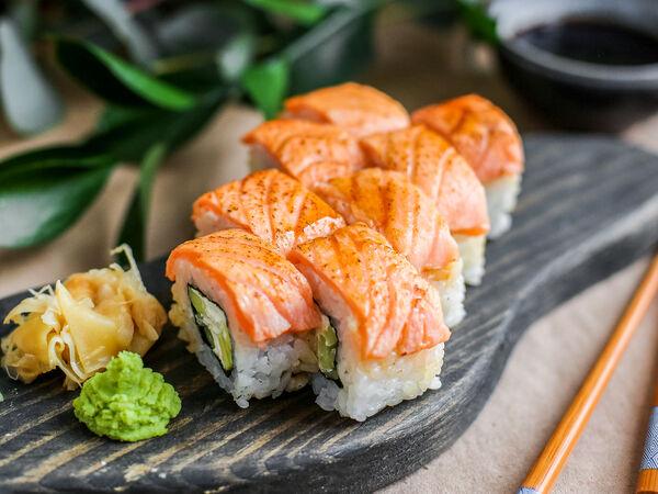 Sushi dzen