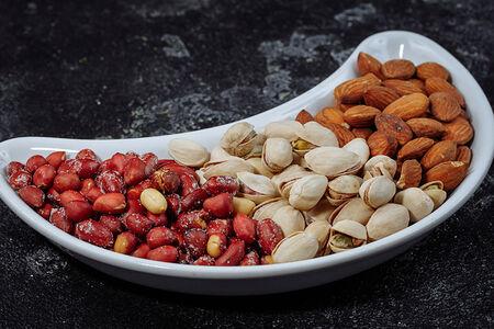 Каленые орешки