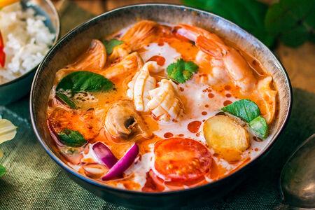 Суп Том Ям Кунг L