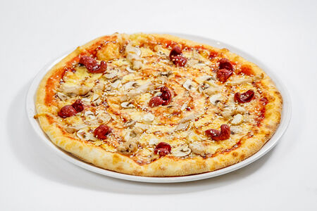 Пицца Фуджияма