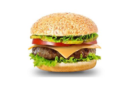 Чизбургер Мачо