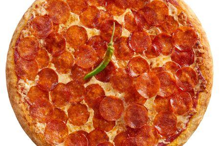 Пицца Пеперрони