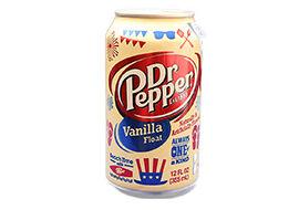 Dr pepper Ваниль