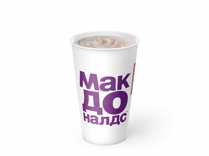 Молочный Коктейль Шоколадный