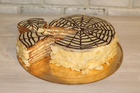Торт Эстерхайзи