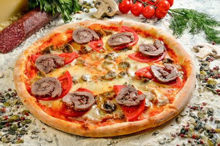 Пицца Пранзо